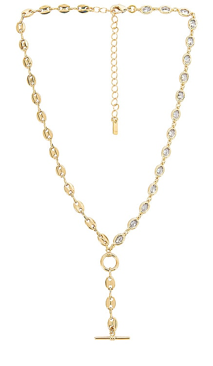 Sinclair Lariat Necklace Natalie B Jewelry $84 NEW