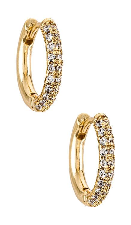ARO COREY HUGGY Natalie B Jewelry $46