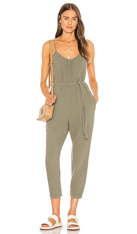 Seneca Easy Playsuit Nation LTD $220