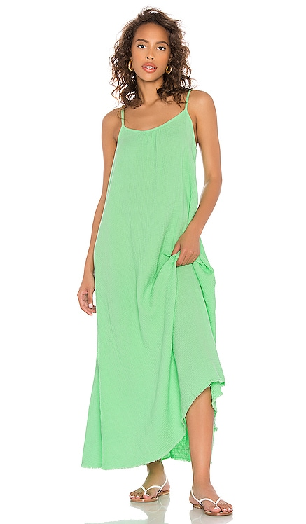 Lila Slip Maxi Dress Nation LTD $145 BEST SELLER