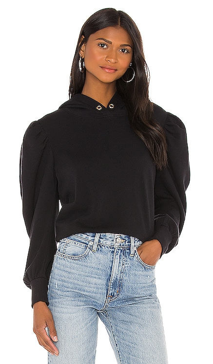 Davina Cropped Hoodie Nation LTD $198 NEW