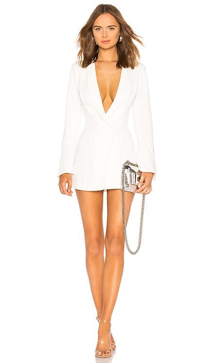Como La Flor Suit Dress NBD $209 BEST SELLER