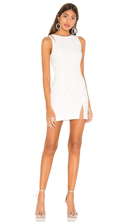 Mulan Mini Dress NBD $188