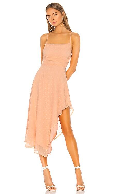 Yvonne Midi Dress NBD $188 BEST SELLER