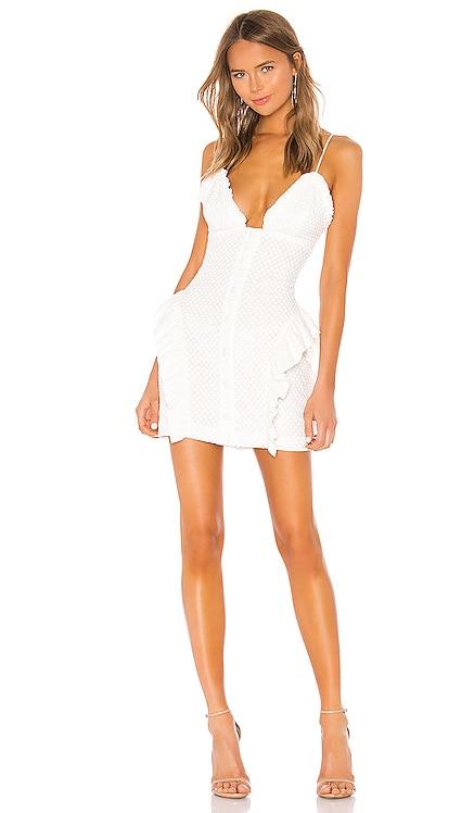 Ruby Mini Dress NBD $198