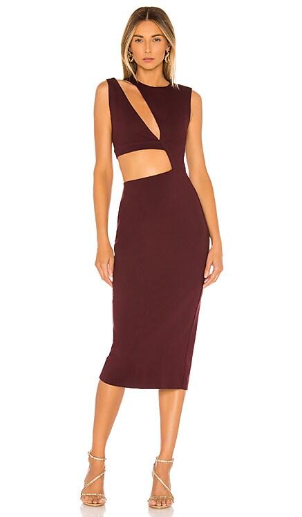 Kiari Midi Dress NBD $129