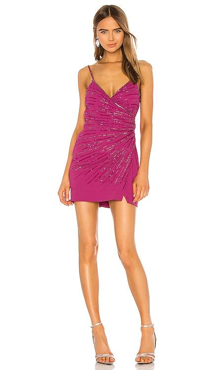 Ellaria Embellished Dress NBD $328 NEW ARRIVAL