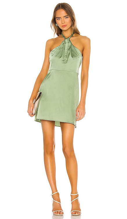 Stellar Mini Dress NBD $198