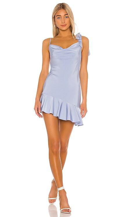 Alli Mini Dress NBD $228