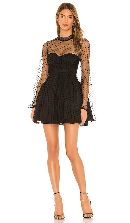 Ellanore Mini Dress NBD $130