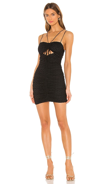 Catharina Mini Dress NBD $103
