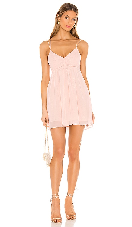 Maris Mini Dress NBD $238