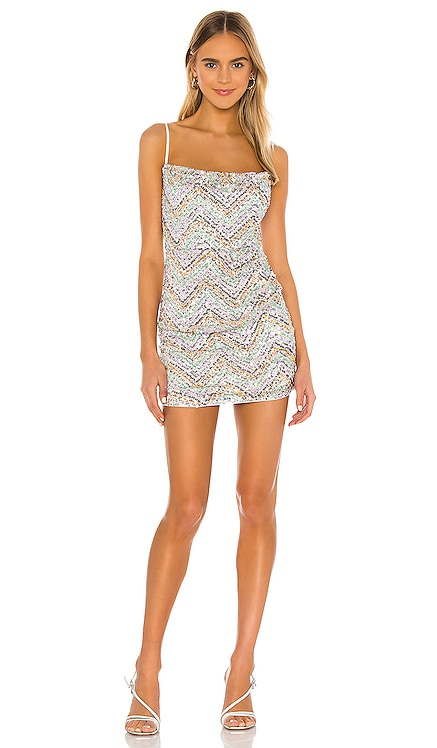 Racquel Mini Dress NBD $218 NEW ARRIVAL