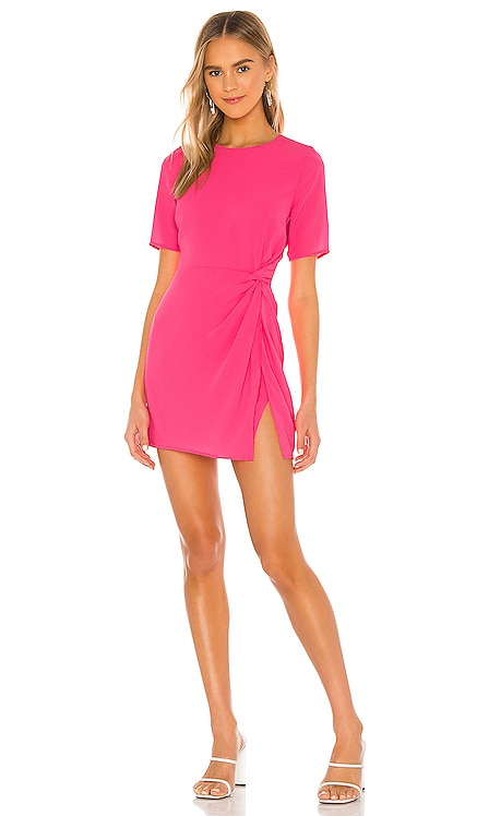 Lottie Mini Dress NBD $188 NEW ARRIVAL