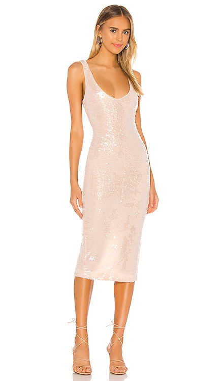 Nicole Midi Dress NBD $248