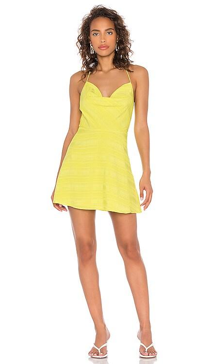 Brenda Mini Dress NBD $198 NEW