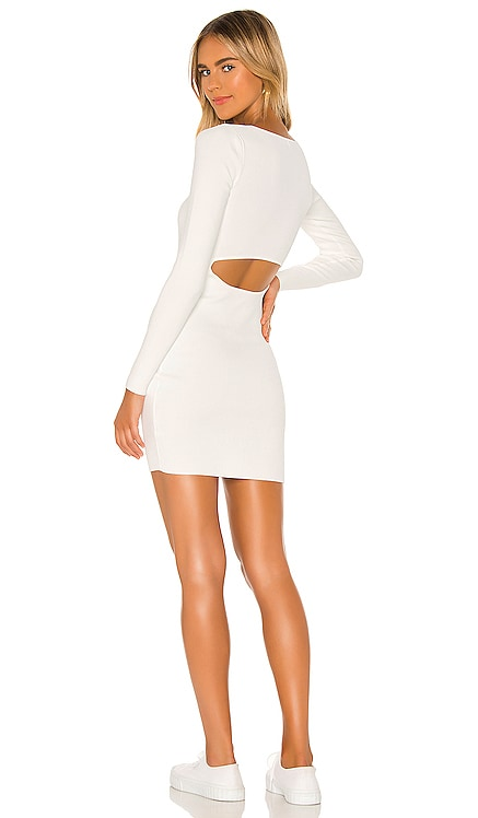 Candice Knit Mini Dress NBD $138