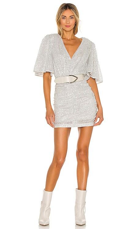 Kira Dress NBD $238 NEW