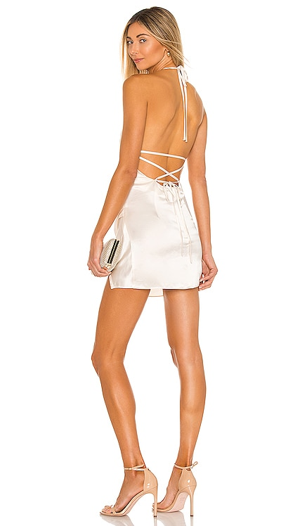 Thomas Mini Dress NBD $218 NEW