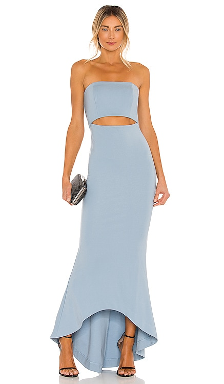 June Gown NBD $228 NEW