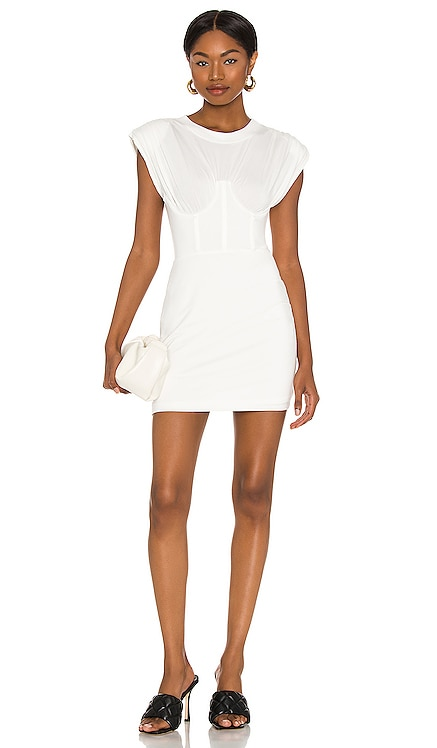 Kay Tee Dress NBD $178