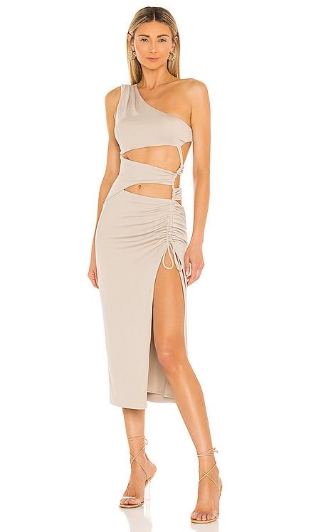 Donielle Midi Dress NBD $238