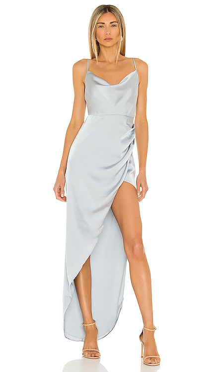 Shelby Gown NBD $228 BEST SELLER