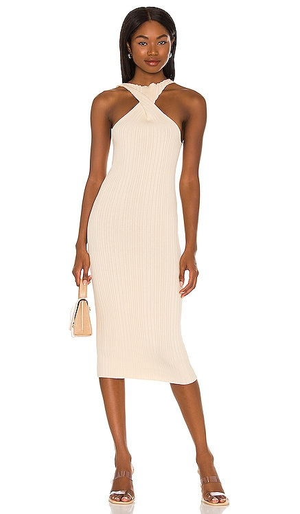 Irena Dress NBD $168 NEW