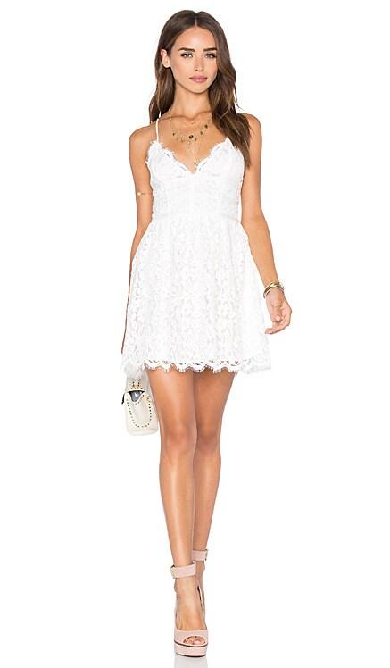 x REVOLVE Give It Up Dress NBD $198