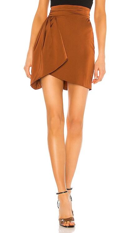 Circe Mini Skirt NBD $148 BEST SELLER