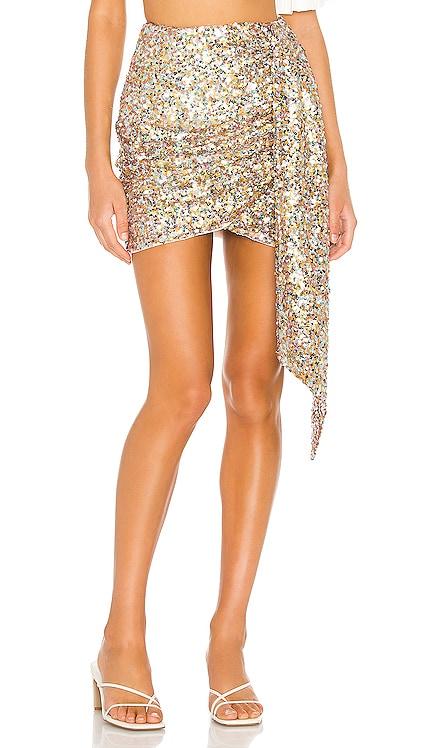 Cintia Mini Skirt NBD $147
