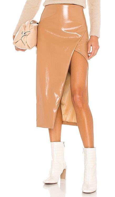 Kris Midi Skirt NBD $168