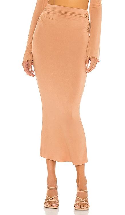 Katia Midi Skirt NBD $178