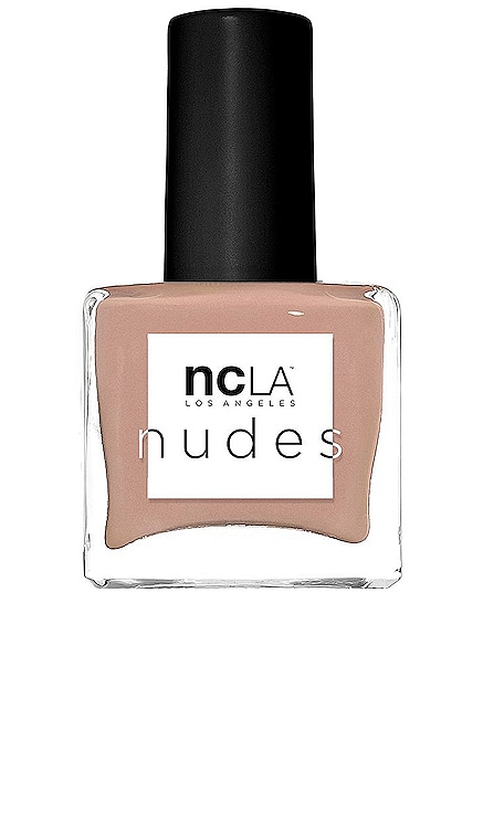 Nail Lacquer NCLA $16