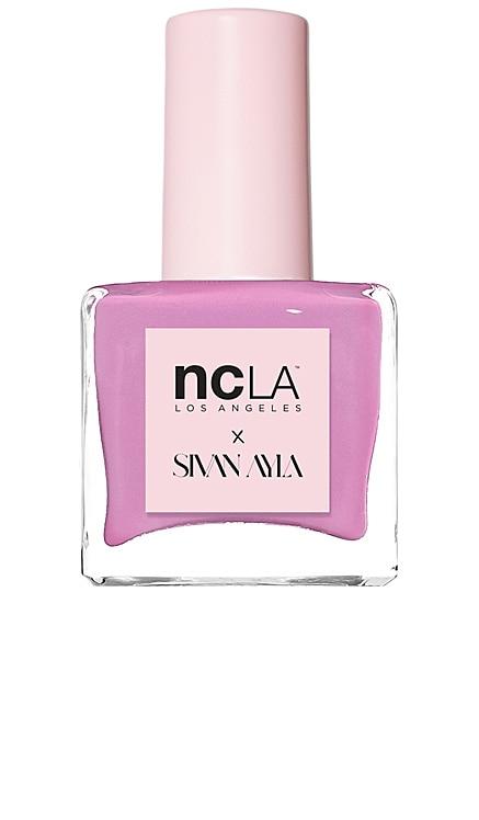 x Sivan Nail Lacquer NCLA $16