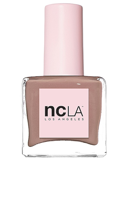 VERNIS À ONGLES NAIL LACQUER NCLA $16