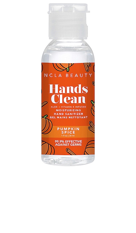 Hands Clean Hand Sanitizer NCLA $8
