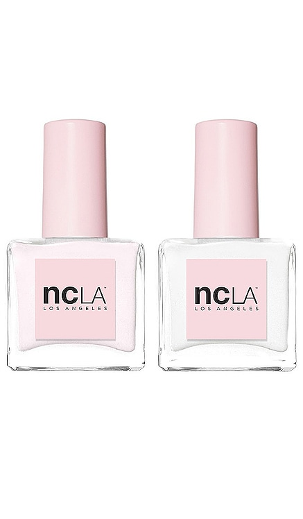 French Manicure Starter Set NCLA $33 NEW