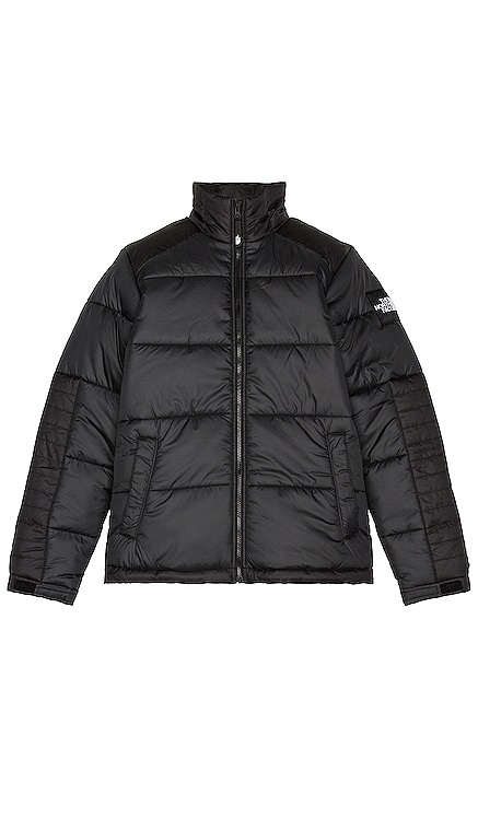 Brazenfire Jacket The North Face Black $219