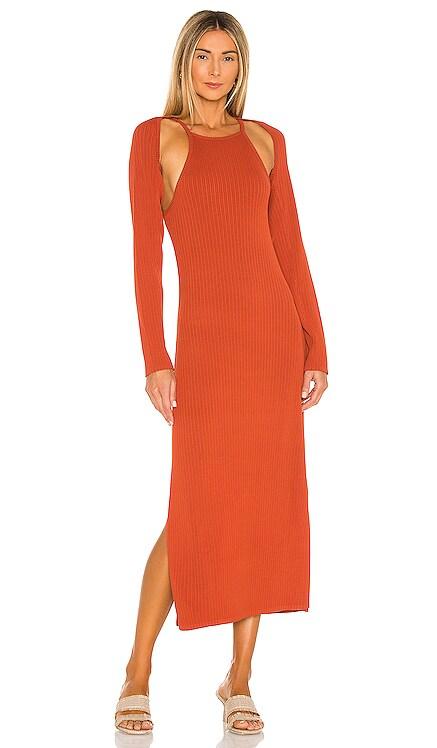 Estela Dress NICHOLAS $395