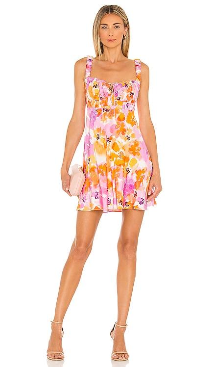 Simie Dress NICHOLAS $295