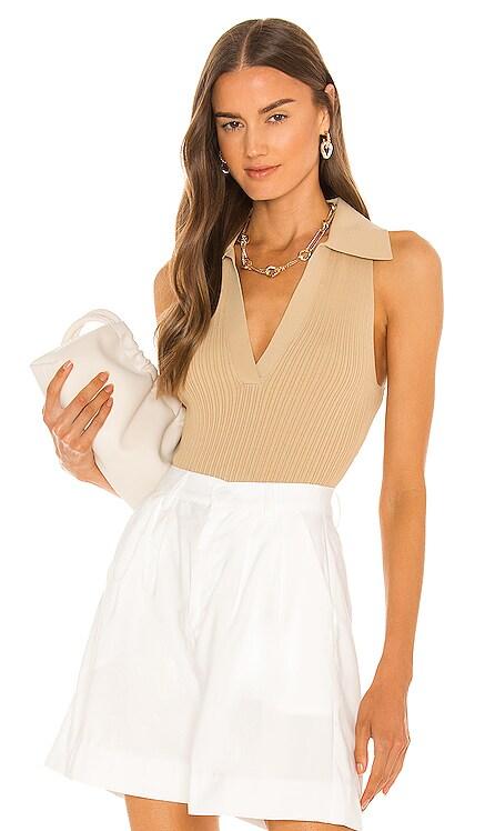 Gwyneth Bodysuit NICHOLAS $245 NEW