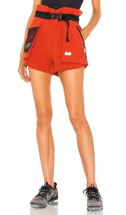 x Naomi Osaka Utility Short Nike $90 NEW