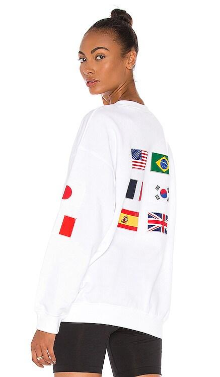 Flag Pack Crew Nike $65