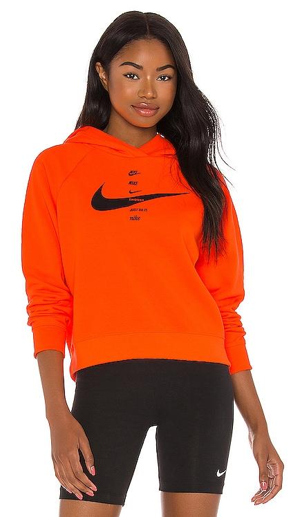SWEAT À CAPUCHE SWOOSH Nike $70 BEST SELLER