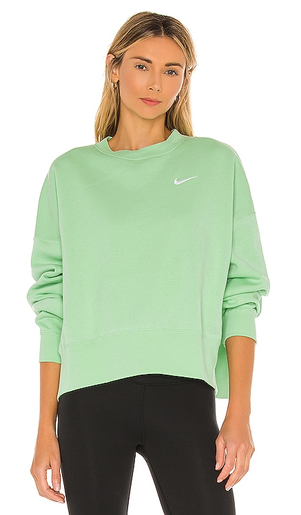 Fleece Trend Sweatshirt Nike $60