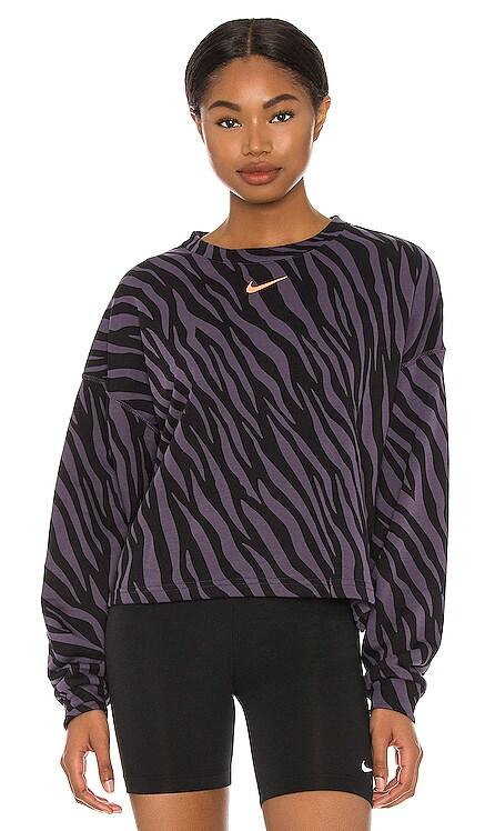 NSW Icon Clash Fleece Sweatshirt Nike $70 (FINAL SALE)