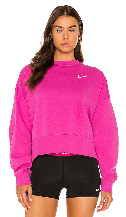 SUDADERA NSW CREW Nike $60 NUEVO