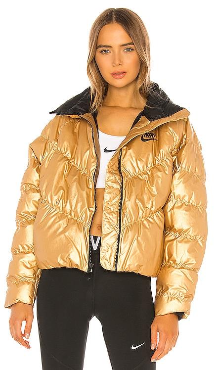 Puffer Jacket Nike $100