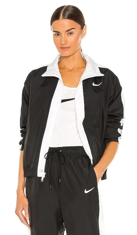 W NSW Rpl Essntl Gx Jkt Nike $100 NEW